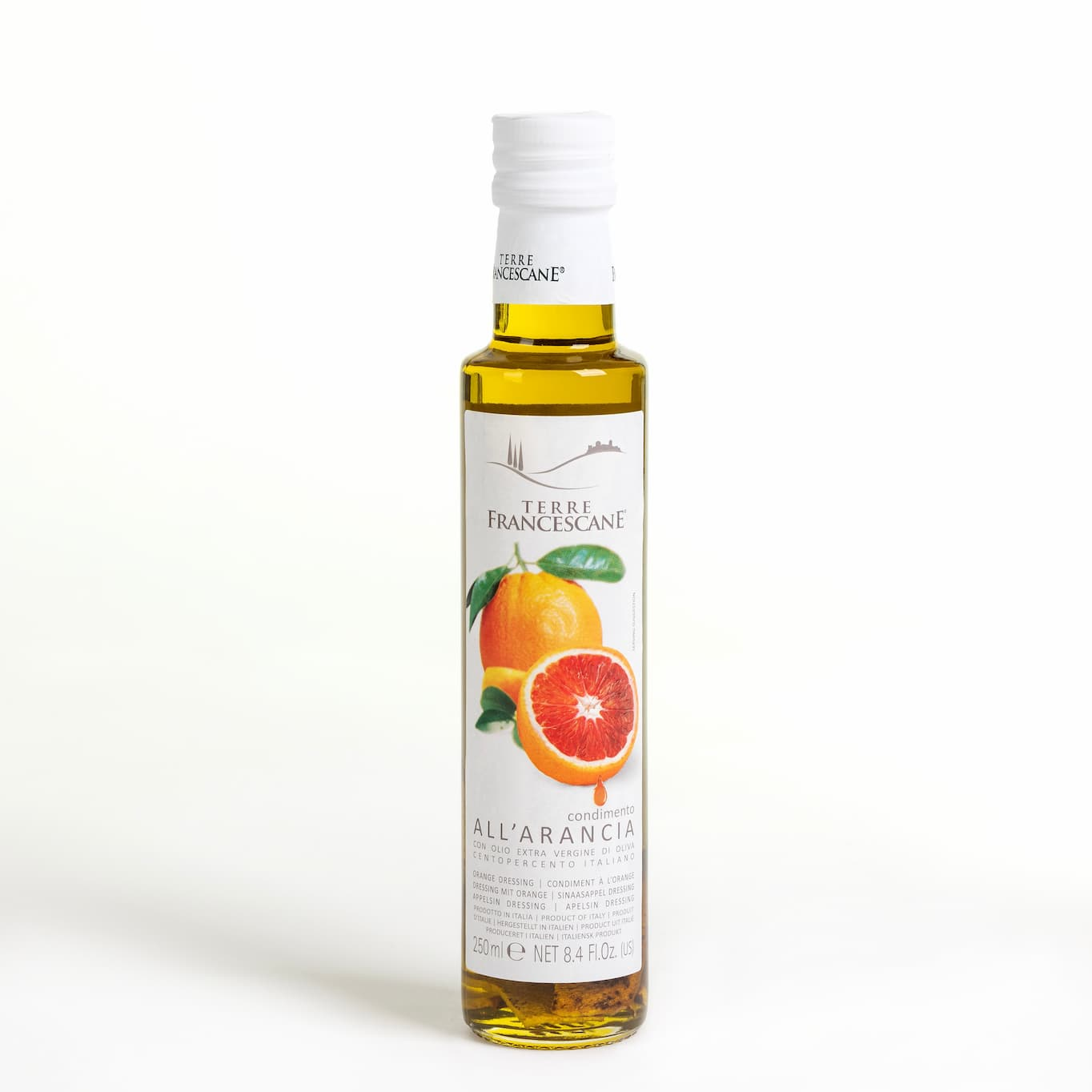 Oliven- Orangenöl