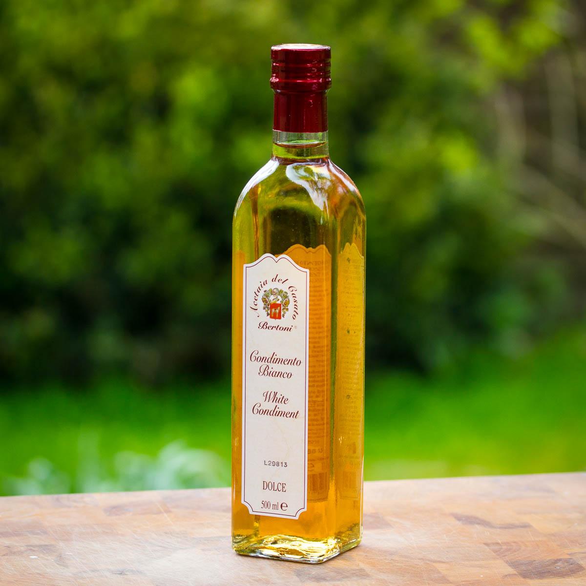 """Weißweinessig """"Balsamico bianco"""""""