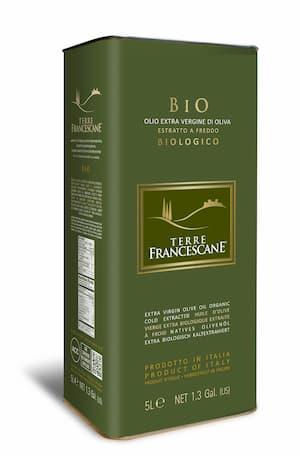 """Umbria"" BIO natives Olivenöl extra - Italien"