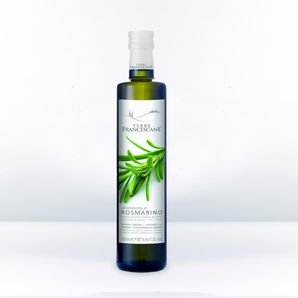 Oliven- Rosmarinöl