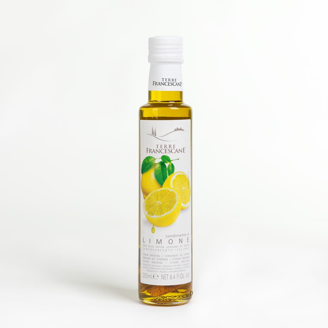 Oliven- Zitronenöl